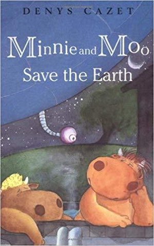 Minnie and Moo Save the Earth Blaze DVDs DVDs & Blu-ray Discs > DVDs