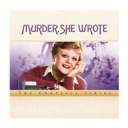 Murder She Wrote DVD Complete Series Box Set Universal Studios DVDs & Blu-ray Discs > DVDs > Box Sets
