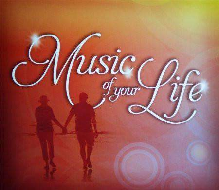 Music of Your Life Box set (CDs) Time Life Entertainment CDs