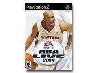 NBA Live 2004 for Playstation 2 Playstation Playstation 2 Game