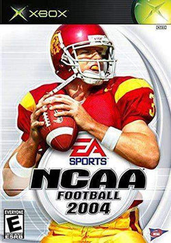 NCAA Football 2004 for Xbox Microsoft Xbox Game