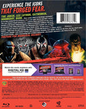 Necessary Evil: Super-Villains of DC Comics on Blu-Ray Blaze DVDs DVDs & Blu-ray Discs > DVDs