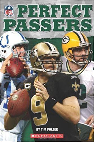 NFL Reader: Perfect Passers Blaze DVDs DVDs & Blu-ray Discs > DVDs