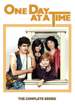 One Day at a Time Complete Series Shout! Factory DVDs & Blu-ray Discs