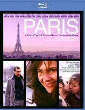 Paris on Blu-Ray Blaze DVDs