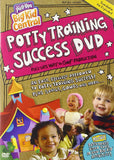 Pull-ups Big Kid Central Potty Training Success Dvd Blaze DVDs DVDs & Blu-ray Discs > DVDs