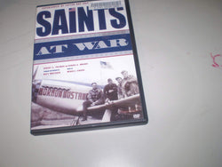 Saints At War - Experience of Latter-day Saints Blaze DVDs DVDs & Blu-ray Discs > DVDs