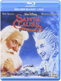 Santa Clause 3: The Escape Clause on Blu-Ray/DVD Blaze DVDs DVDs & Blu-ray Discs > Blu-ray Discs
