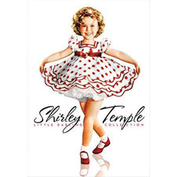 Shirley Temple Little Darling Collection DVD Box Set 20th Century Fox DVDs & Blu-ray Discs > DVDs > Box Sets