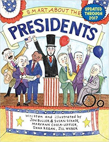 Smart About the Presidents (Smart About History) Blaze DVDs DVDs & Blu-ray Discs > DVDs