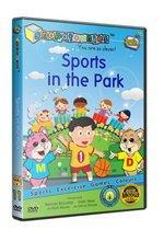 Snapatoonies: Sports in the Park on DVD Jordle DVDs & Blu-ray Discs > DVDs