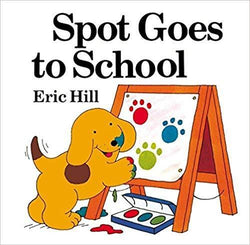 Spot Goes to School Blaze DVDs DVDs & Blu-ray Discs > DVDs