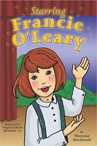 Starring Francie O Leary Blaze DVDs DVDs & Blu-ray Discs > DVDs