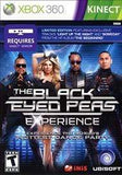 The Black Eyed Peas Experience - Xbox 360 Blaze DVDs