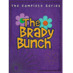 The Brady Bunch DVD Complete Series Box Set Paramount Home Entertainment DVDs & Blu-ray Discs > DVDs > Box Sets