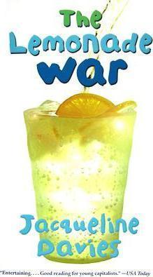The Lemonade War (The Lemonade War Series) Blaze DVDs DVDs & Blu-ray Discs > DVDs