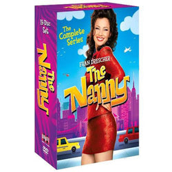 The Nanny Complete Series (DVD) Shout! Factory DVDs & Blu-ray Discs > DVDs > Box Sets