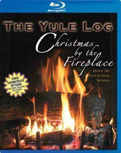 The Yule Log - Christmas by the Fireplace [Blu-ray] Summit Entertainment DVDs & Blu-ray Discs > Blu-ray Discs