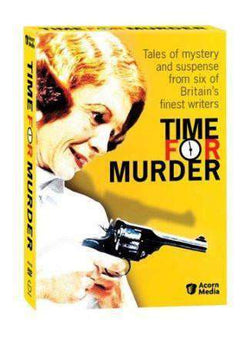 Time For Murder (DVD) Acorn Media DVDs & Blu-ray Discs > DVDs > Box Sets