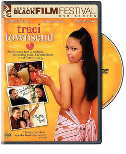 Traci Townsend (DVD) (WS) Blaze DVDs DVDs & Blu-ray Discs > DVDs > Box Sets