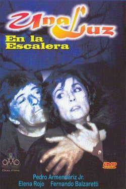 Una Luz En La Escalera on DVD oxxo DVDs & Blu-ray Discs > DVDs