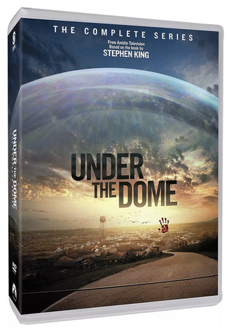 Under the Dome DVD Seasons 1-3 Set Paramount Home Entertainment DVDs & Blu-ray Discs > DVDs > Box Sets
