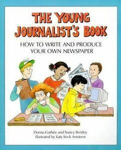 Young Journalist's Book: How to Write and Produce Your Own Newspaper Blaze DVDs DVDs & Blu-ray Discs > DVDs