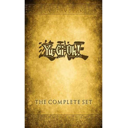 Yu-Gi-Oh Classic DVD Complete Series Box Set 20th Century Fox DVDs & Blu-ray Discs > DVDs > Box Sets