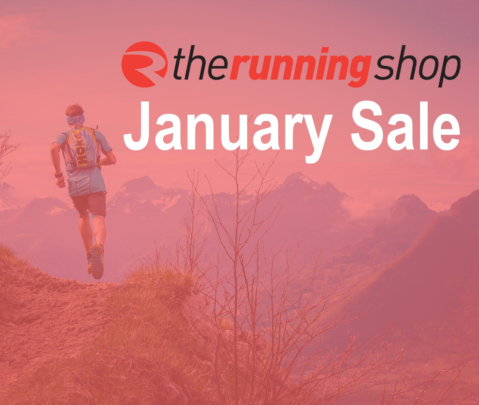 Running Shoe Sale