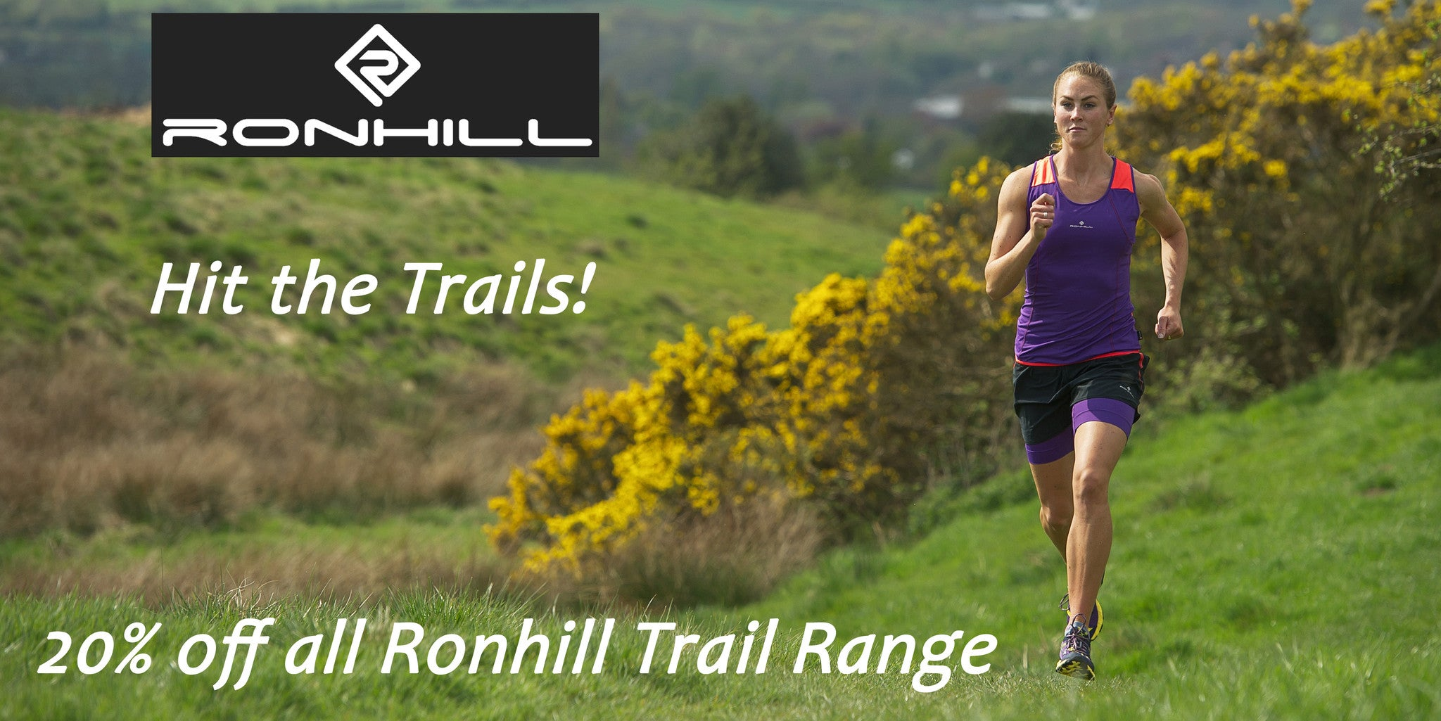 Ronhill Trail Collection