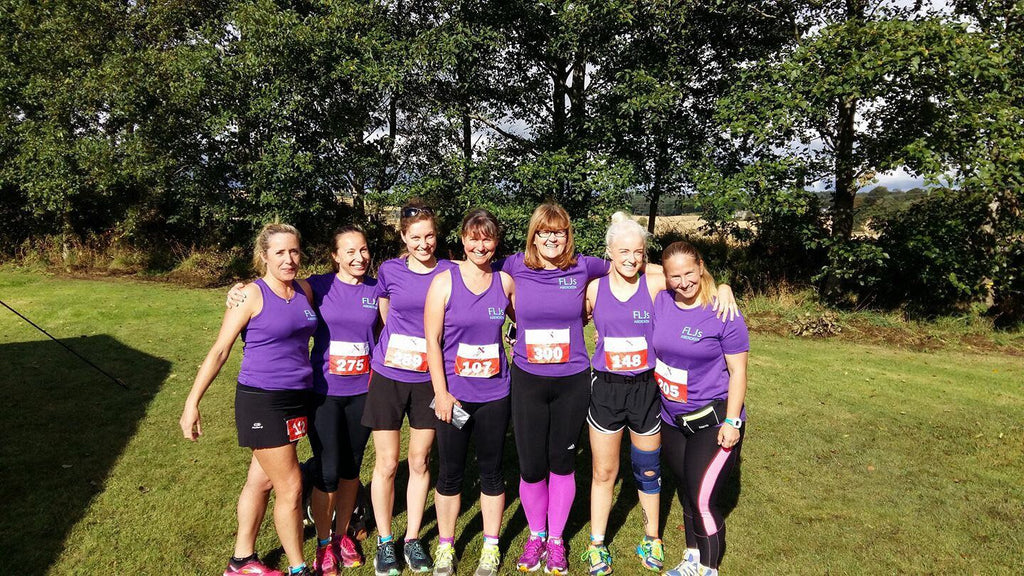 The Running Shop's guide to local running clubs & groups - The Fit Like Joggers