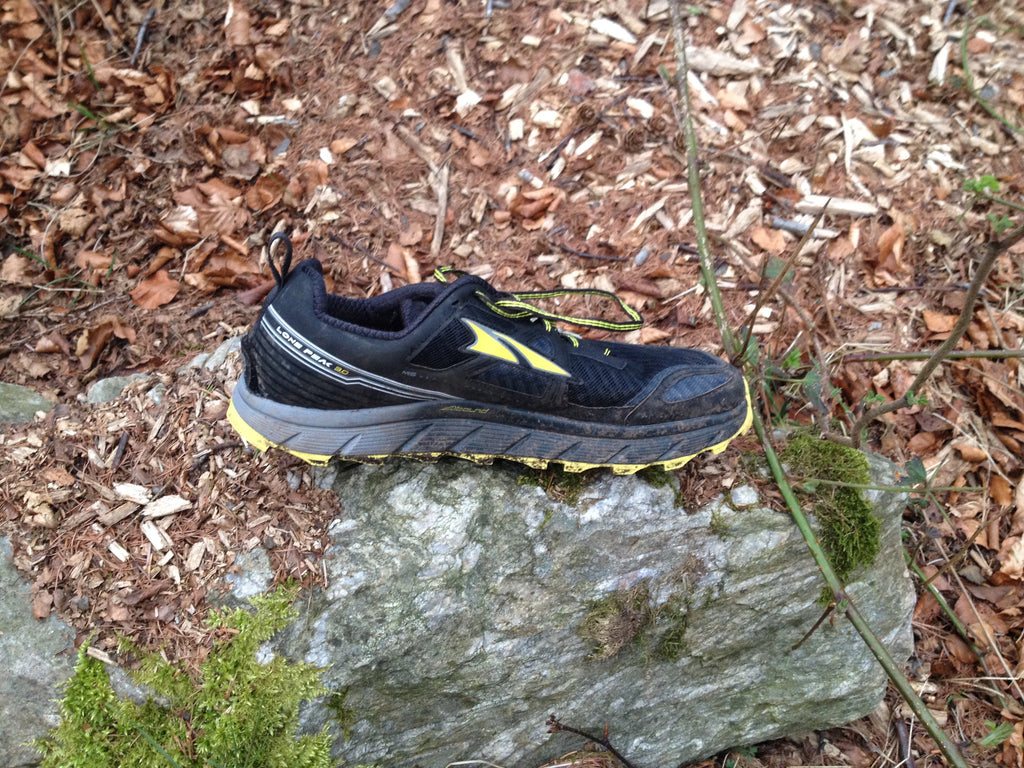 Altra Loan Peak 3.0 Review
