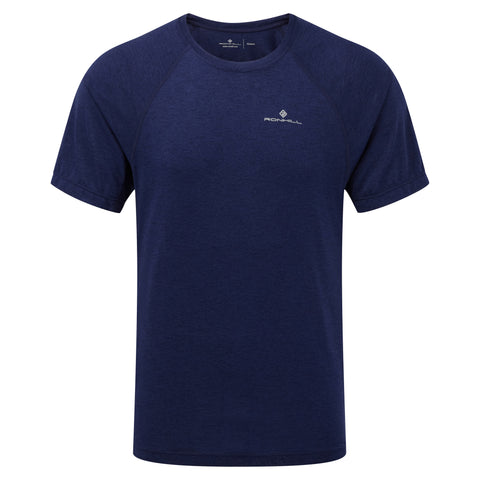 Ronhill Mens Advance Motion Short Sleeve Tee - SS16