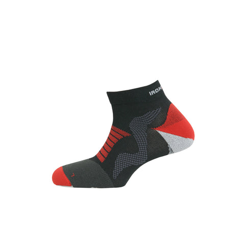 Ironman Pro Running Quarter Sock