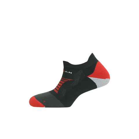 Ironman Pro Running Low Sock