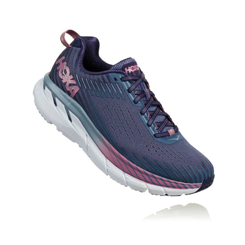 Hoka Womens Clifton 5