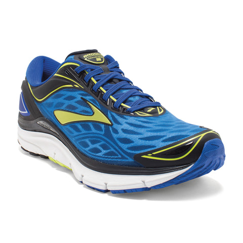 Brooks Mens Transcend 3 SS16
