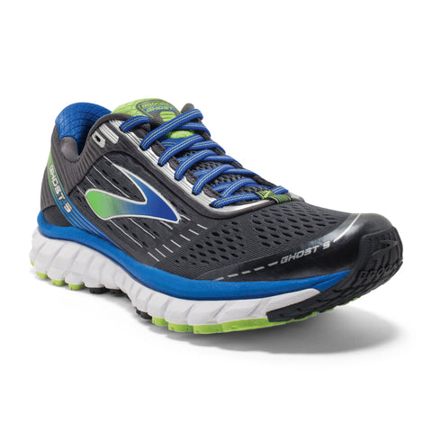 Brooks Mens Ghost 9 AW16