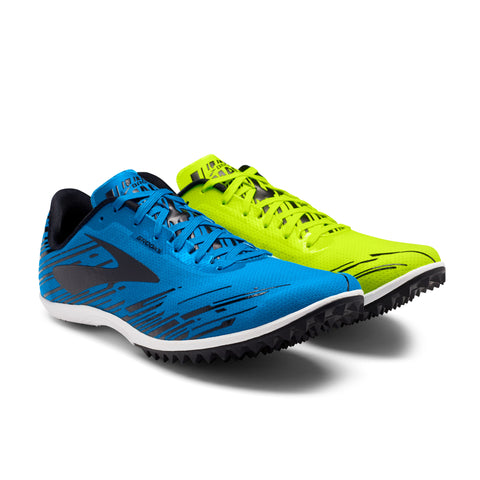 Brooks Mens Mach 18