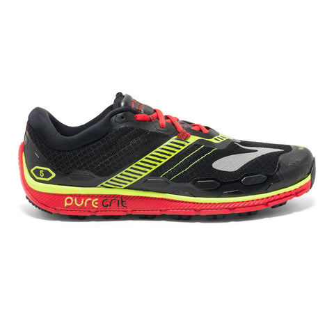 Brooks Mens PureGrit 5 AW16