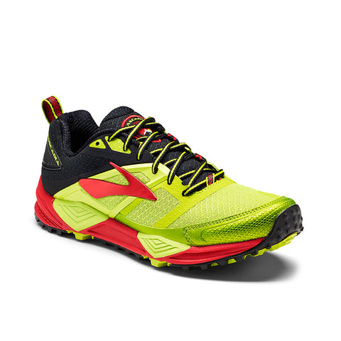 Brooks Mens Cascadia 12