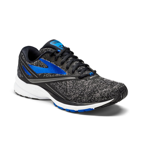 Brooks Mens Launch 4