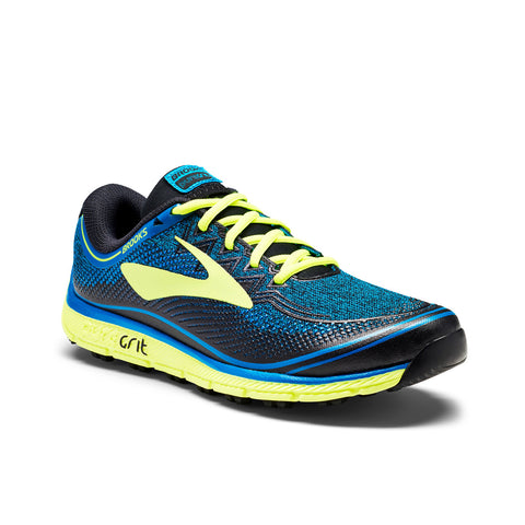 Brooks Mens PureGrit 6