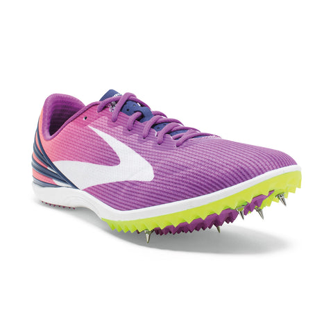 Brooks Womens Mach 17
