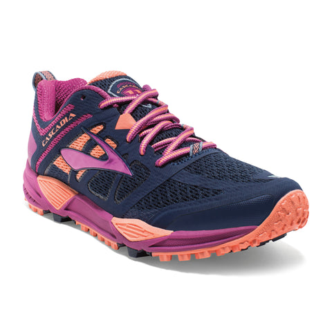 Brooks Womens Cascadia 11 SS16
