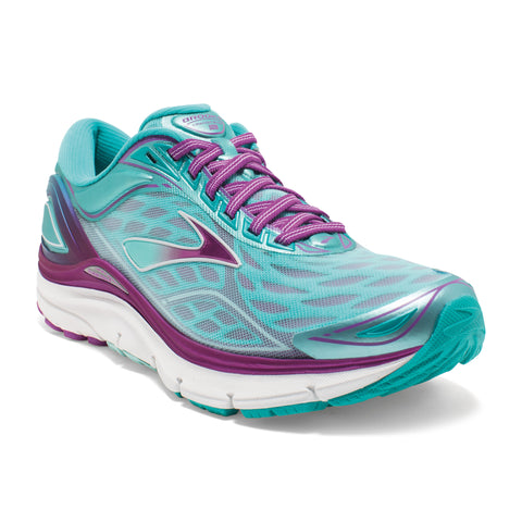 Brooks Womens Transcend 3 SS16