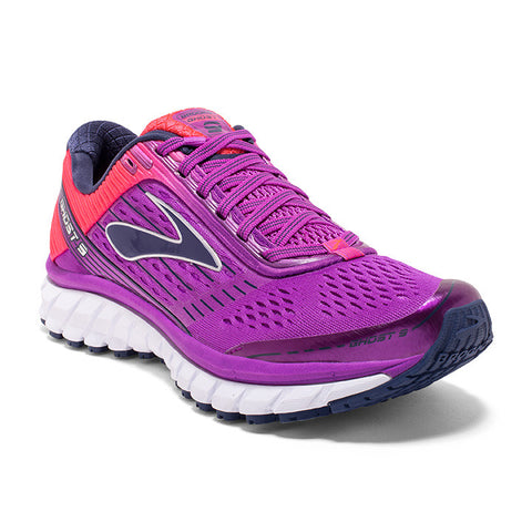 Brooks Womens Ghost 9  SS17