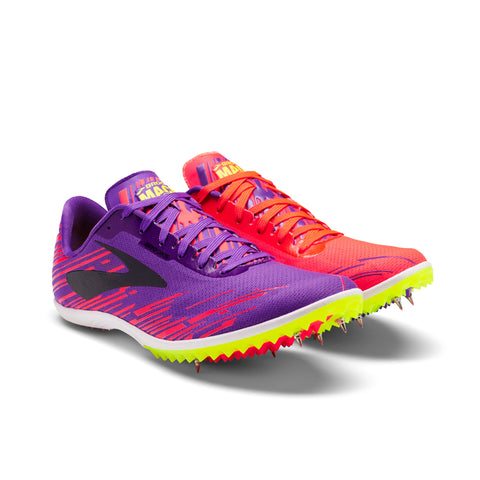 Brooks Womens Mach 18