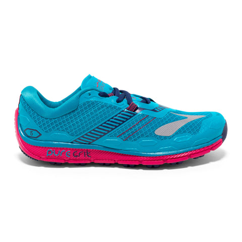 Brooks Womens PureGrit 5 SS17