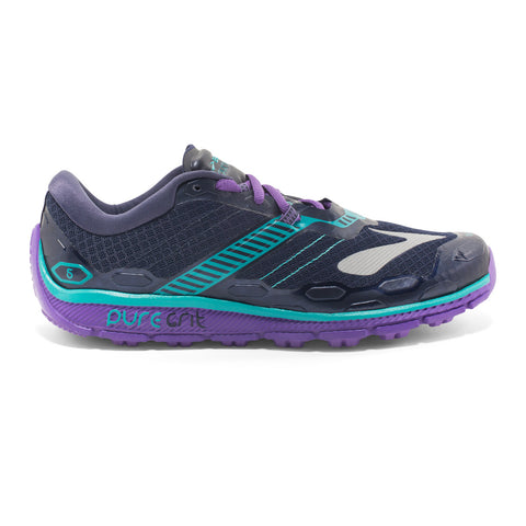 Brooks Womens PureGrit 5 AW16